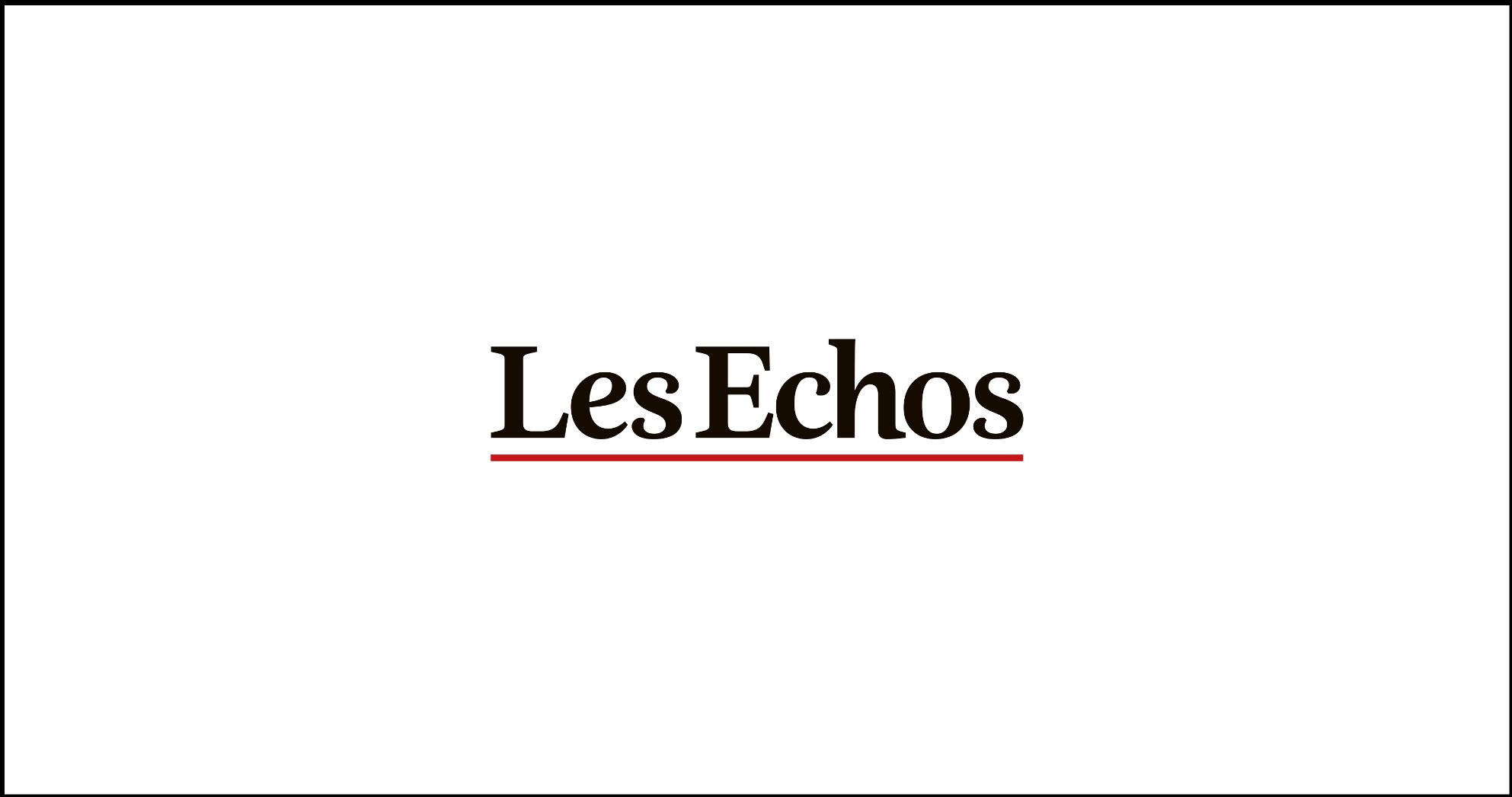Invenis les Echos